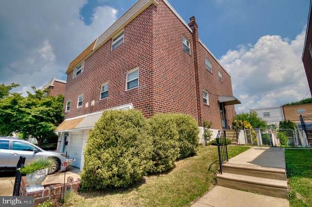 2755 Mower Street, PHILADELPHIA, PA 19152 (#PAPH912028) :: Better Homes Realty Signature Properties