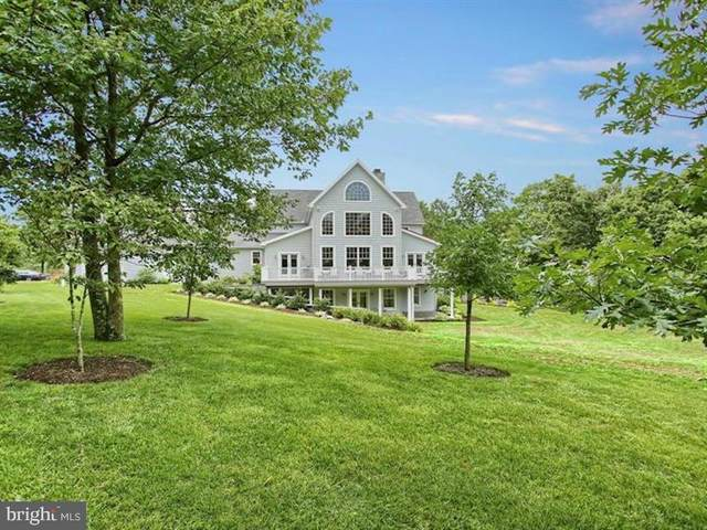 7723 Wertzville Road, CARLISLE, PA 17013 (#PACB125374) :: Better Homes Realty Signature Properties