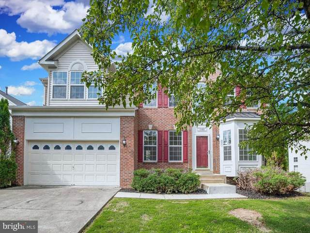 1109 Horizon View Place, ACCOKEEK, MD 20607 (#MDPG573604) :: ExecuHome Realty