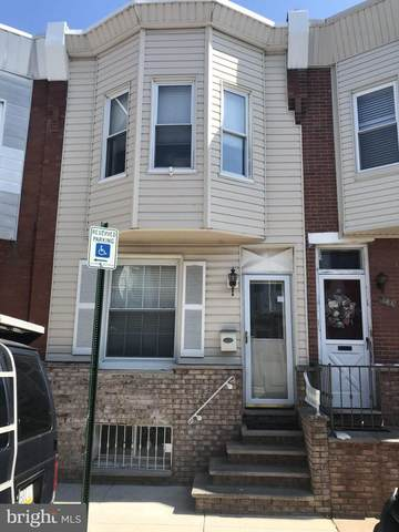 143 Durfor Street, PHILADELPHIA, PA 19148 (#PAPH912038) :: Shamrock Realty Group, Inc