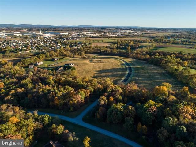 Lindman Drive, CHAMBERSBURG, PA 17201 (#PAFL173722) :: The Joy Daniels Real Estate Group