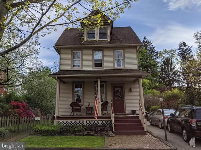 28 Colonial Avenue, HADDONFIELD, NJ 08033 (#NJCD397314) :: Holloway Real Estate Group