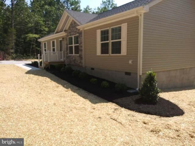 2730 Oakland Road, LOUISA, VA 23093 (#VALA121488) :: Jim Bass Group of Real Estate Teams, LLC