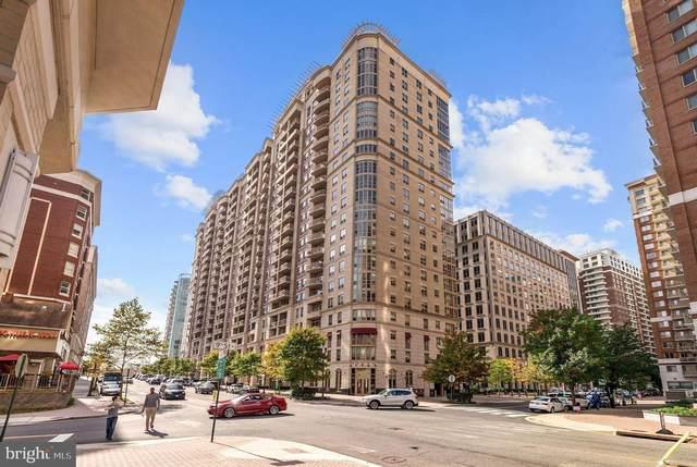 888 N Quincy Street #2001, ARLINGTON, VA 22203 (#VAAR165578) :: Jacobs & Co. Real Estate
