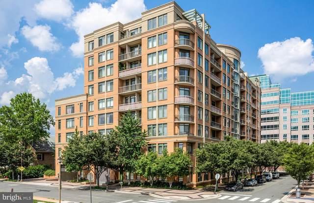 3625 10TH Street N #203, ARLINGTON, VA 22201 (#VAAR165580) :: Certificate Homes