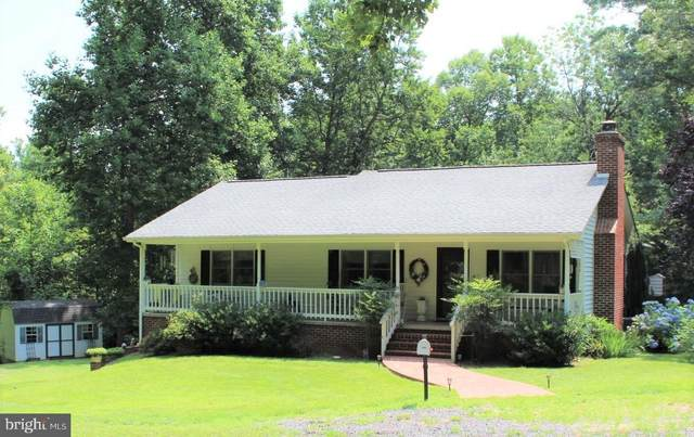 304 James City Road, REVA, VA 22735 (#VAMA108426) :: Coleman & Associates