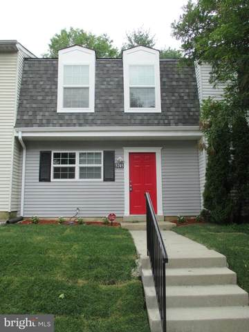 5745 Gladstone Way, CAPITOL HEIGHTS, MD 20743 (#MDPG573606) :: Tom & Cindy and Associates