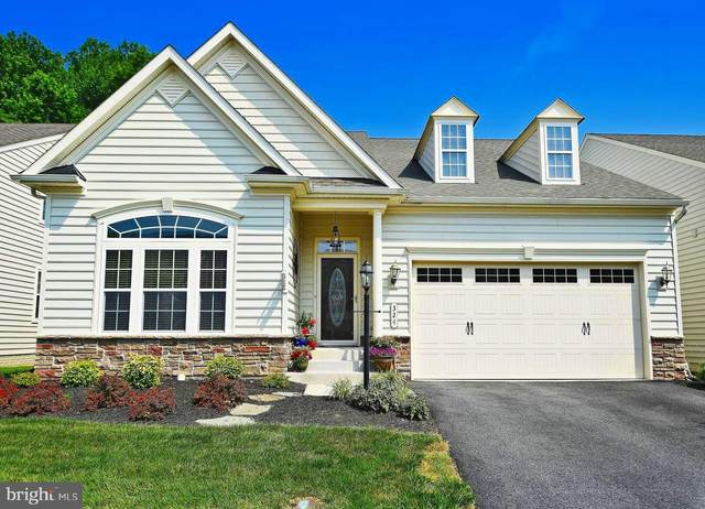 324 Bounding Home Court, HAVRE DE GRACE, MD 21078 (#MDHR248908) :: The Sky Group