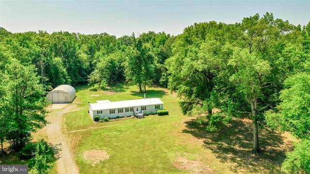 12052 Stonewall Jackson Road, WOODFORD, VA 22580 (#VACV122482) :: Advance Realty Bel Air, Inc