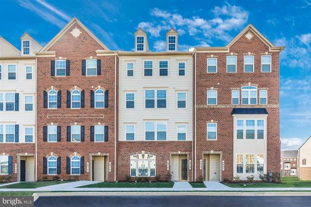 4916 Small Gains Way, FREDERICK, MD 21703 (#MDFR267002) :: Advance Realty Bel Air, Inc