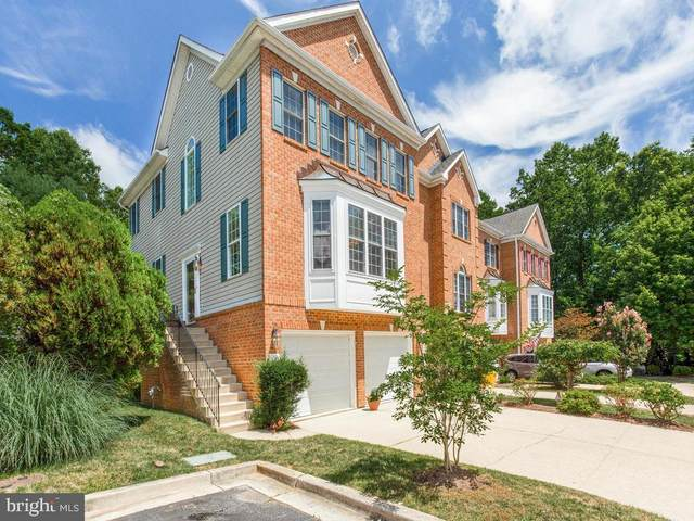 632 Andrew Hill Road #17, ARNOLD, MD 21012 (#MDAA439464) :: Fairfax Realty of Tysons