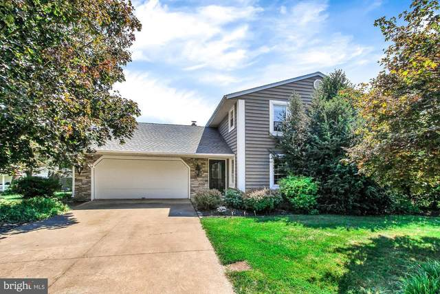 3636 Equestrian Drive, DOVER, PA 17315 (#PAYK141020) :: The Jim Powers Team