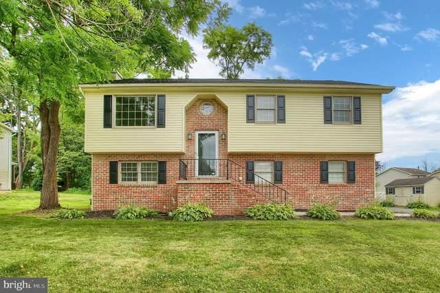 6 Montadale Drive, DILLSBURG, PA 17019 (#PAYK141026) :: John Smith Real Estate Group