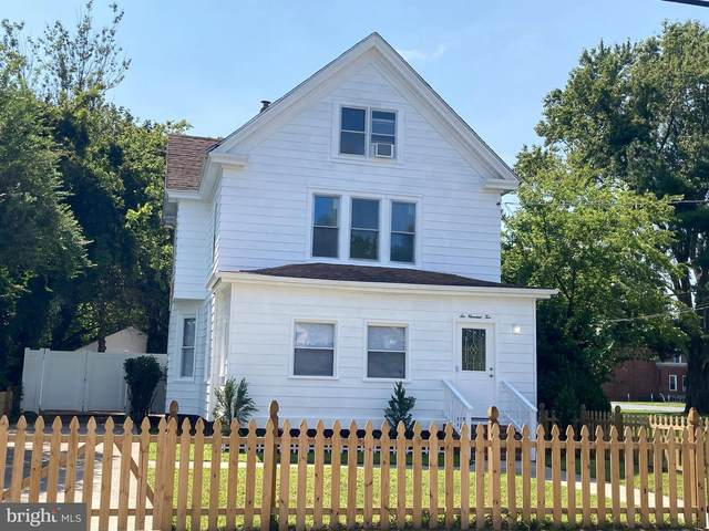 602 Glasgow Street, CAMBRIDGE, MD 21613 (#MDDO125666) :: John Lesniewski | RE/MAX United Real Estate