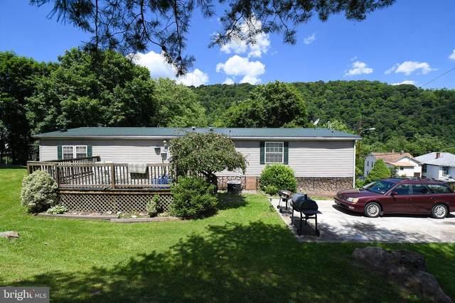 15 Fisher Street, PIEDMONT, WV 26750 (#WVMI111224) :: Blackwell Real Estate