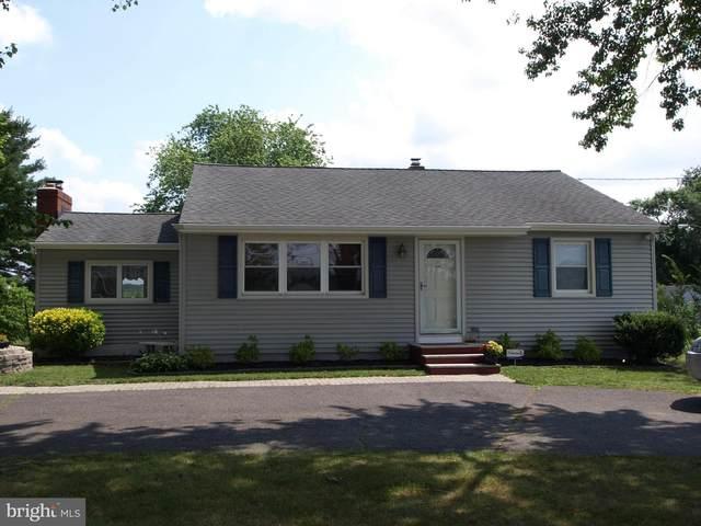 1244 Ellis Mill Road, MULLICA HILL, NJ 08062 (#NJGL261016) :: Better Homes Realty Signature Properties
