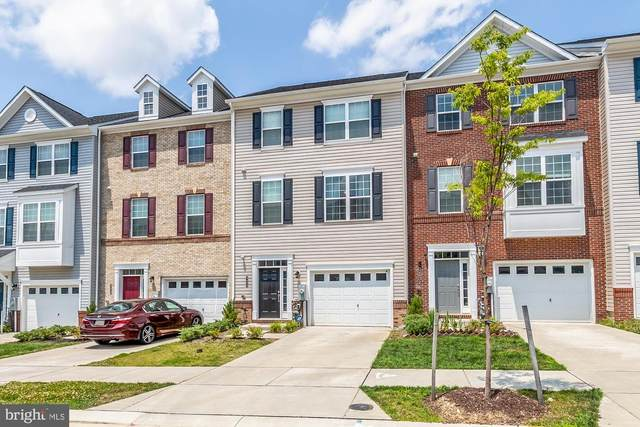 9604 Eaves Drive, OWINGS MILLS, MD 21117 (#MDBC499136) :: The Dailey Group