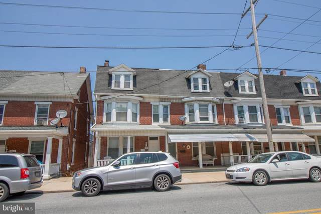 607 W Broadway, RED LION, PA 17356 (#PAYK141034) :: The Joy Daniels Real Estate Group