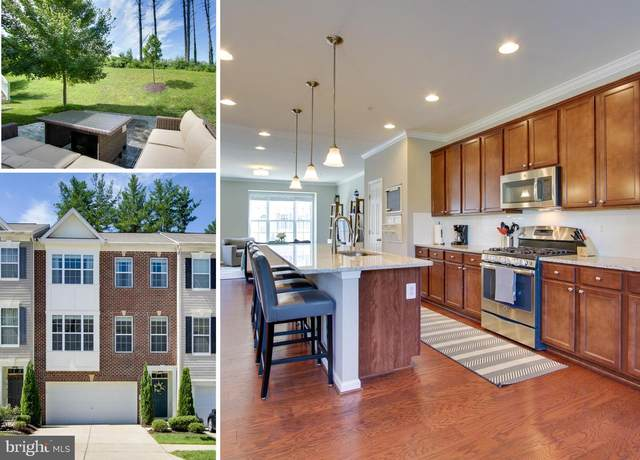 7881 River Rock Way, COLUMBIA, MD 21044 (#MDHW281934) :: Speicher Group of Long & Foster Real Estate