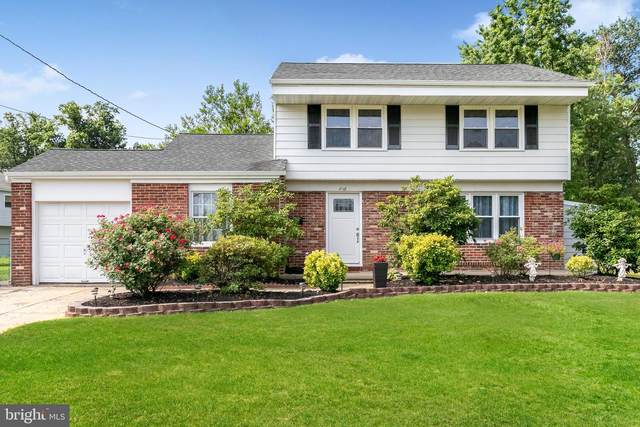 218 Green Ridge Road, VOORHEES, NJ 08043 (MLS #NJCD397322) :: The Premier Group NJ @ Re/Max Central