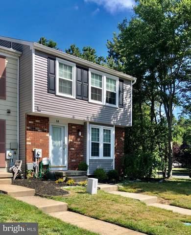 64 Dorchester Circle, MARLTON, NJ 08053 (#NJBL376254) :: Holloway Real Estate Group
