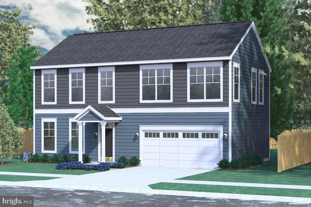 129 Toulouse Lane, MARTINSBURG, WV 25404 (#WVBE178416) :: The MD Home Team