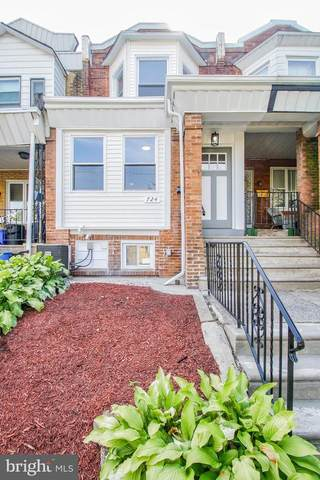 724 Marlyn Road, PHILADELPHIA, PA 19151 (#PAPH912120) :: Mortensen Team
