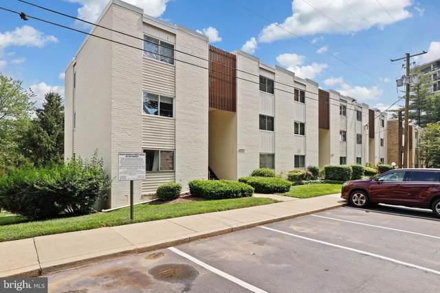 3207 W University Boulevard T-1, KENSINGTON, MD 20895 (#MDMC715158) :: Potomac Prestige Properties