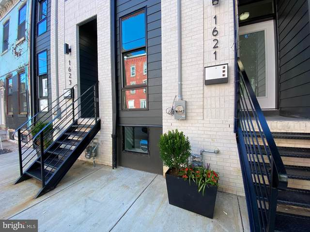 1621 N 26TH Street, PHILADELPHIA, PA 19121 (#PAPH912134) :: Blackwell Real Estate