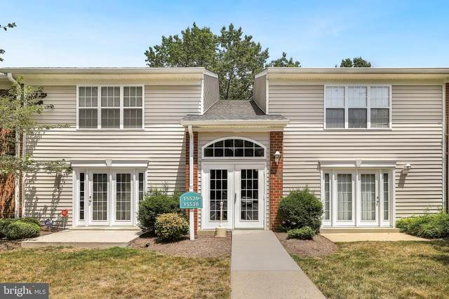 15520 Horseshoe Lane, WOODBRIDGE, VA 22191 (#VAPW499090) :: Network Realty Group