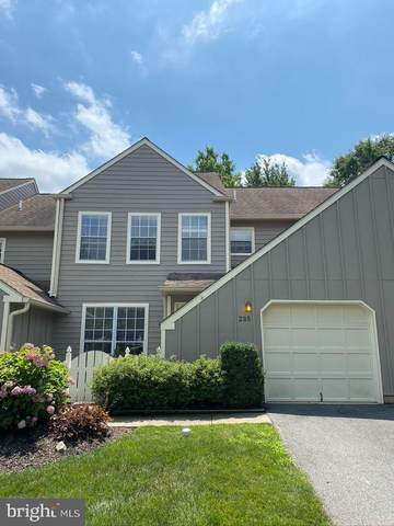 235 Copper Beech Drive, BLUE BELL, PA 19422 (#PAMC655346) :: Linda Dale Real Estate Experts