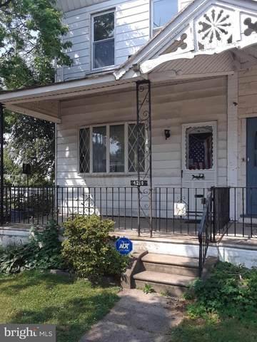 4210 E Howell Street, PHILADELPHIA, PA 19135 (#PAPH912136) :: Mortensen Team