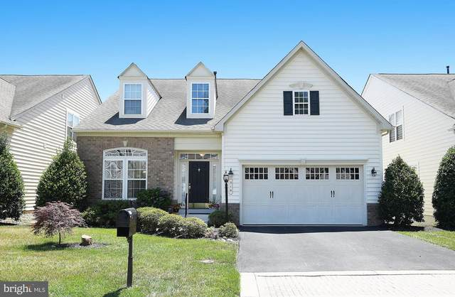 319 Victory Gallop Court, HAVRE DE GRACE, MD 21078 (#MDHR248918) :: The Licata Group/Keller Williams Realty