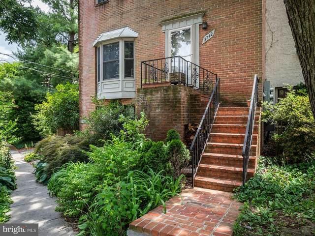 3742 Jocelyn Street NW, WASHINGTON, DC 20015 (#DCDC476160) :: The Licata Group/Keller Williams Realty