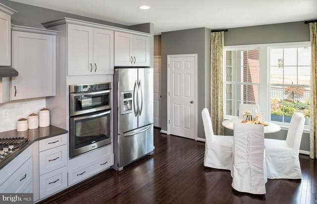 11 Mcquarie Drive #01, FREDERICKSBURG, VA 22406 (#VAST223622) :: The Riffle Group of Keller Williams Select Realtors