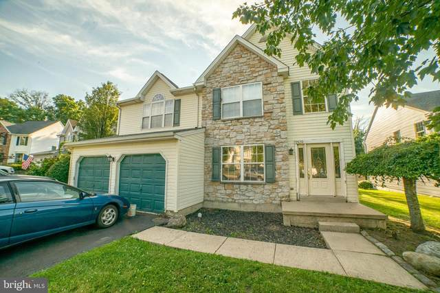 2829 Lee Drive, JAMISON, PA 18929 (#PABU500912) :: Bob Lucido Team of Keller Williams Integrity
