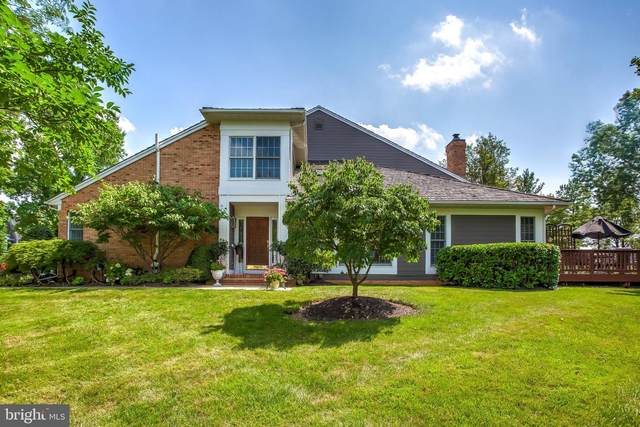 109 River Oaks Circle, PIKESVILLE, MD 21208 (#MDBC499144) :: Bob Lucido Team of Keller Williams Integrity