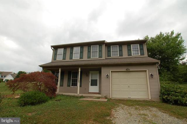 297 Church Road, LINCOLN UNIVERSITY, PA 19352 (#PACT510504) :: The Matt Lenza Real Estate Team