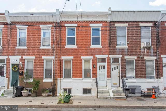 310 Cantrell Street, PHILADELPHIA, PA 19148 (#PAPH912160) :: RE/MAX Advantage Realty