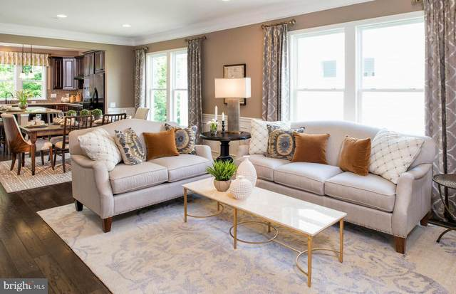 11 Mcquarie Drive #02, FREDERICKSBURG, VA 22406 (#VAST223624) :: The Riffle Group of Keller Williams Select Realtors