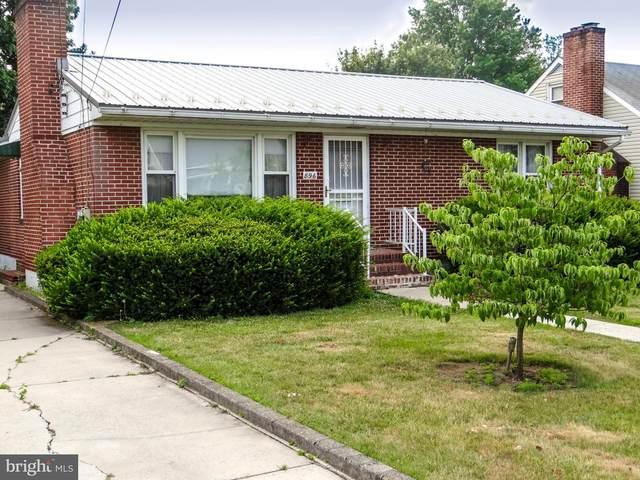 896 Blanchard Avenue, CHAMBERSBURG, PA 17201 (#PAFL173732) :: Flinchbaugh & Associates