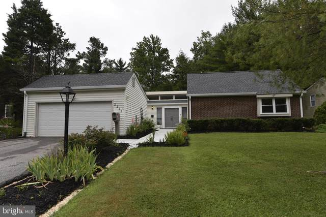 2211 Penfield Lane S, BOWIE, MD 20716 (#MDPG573632) :: ExecuHome Realty