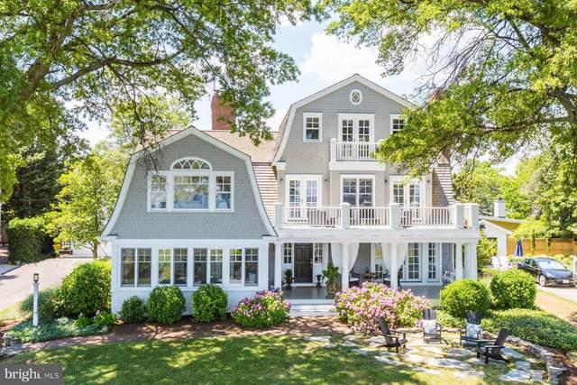76 River Drive, ANNAPOLIS, MD 21403 (#MDAA439492) :: John Smith Real Estate Group