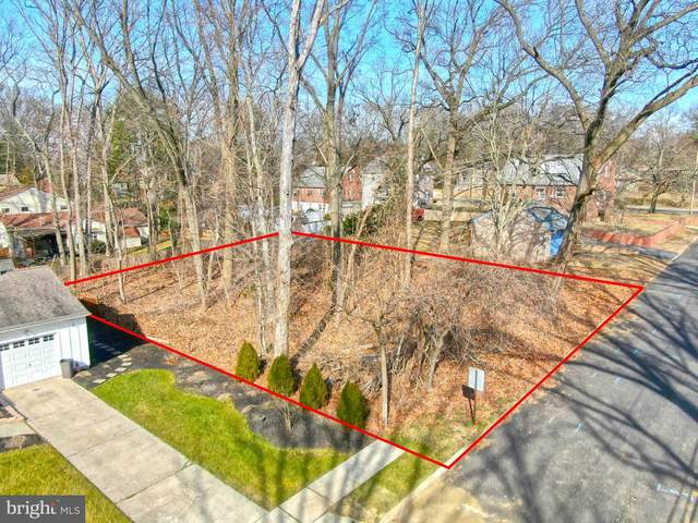 625 Chestnut Avenue, WOODBURY HEIGHTS, NJ 08097 (#NJGL261024) :: Shamrock Realty Group, Inc