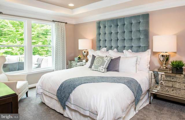 11 Mcquarie Drive #03, FREDERICKSBURG, VA 22406 (#VAST223628) :: The Riffle Group of Keller Williams Select Realtors