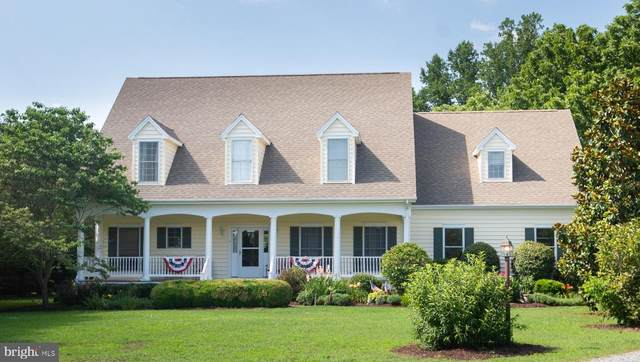 5708 Goose Feather Lane, EAST NEW MARKET, MD 21631 (#MDDO125670) :: Great Falls Great Homes