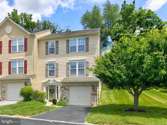 733 Mccardle Drive, WEST CHESTER, PA 19380 (#PACT510522) :: LoCoMusings