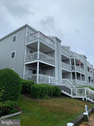 12301 Jamaica Avenue F21903, OCEAN CITY, MD 21842 (#MDWO114964) :: RE/MAX Coast and Country