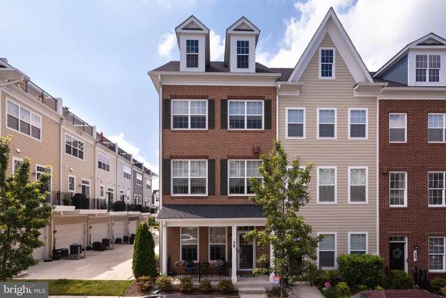 56 Linden Place, TOWSON, MD 21286 (#MDBC499158) :: The Dailey Group