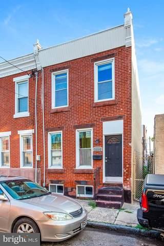 1509 Emily Street, PHILADELPHIA, PA 19145 (#PAPH912226) :: Mortensen Team